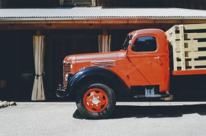 vehicle-vintage-old-truck